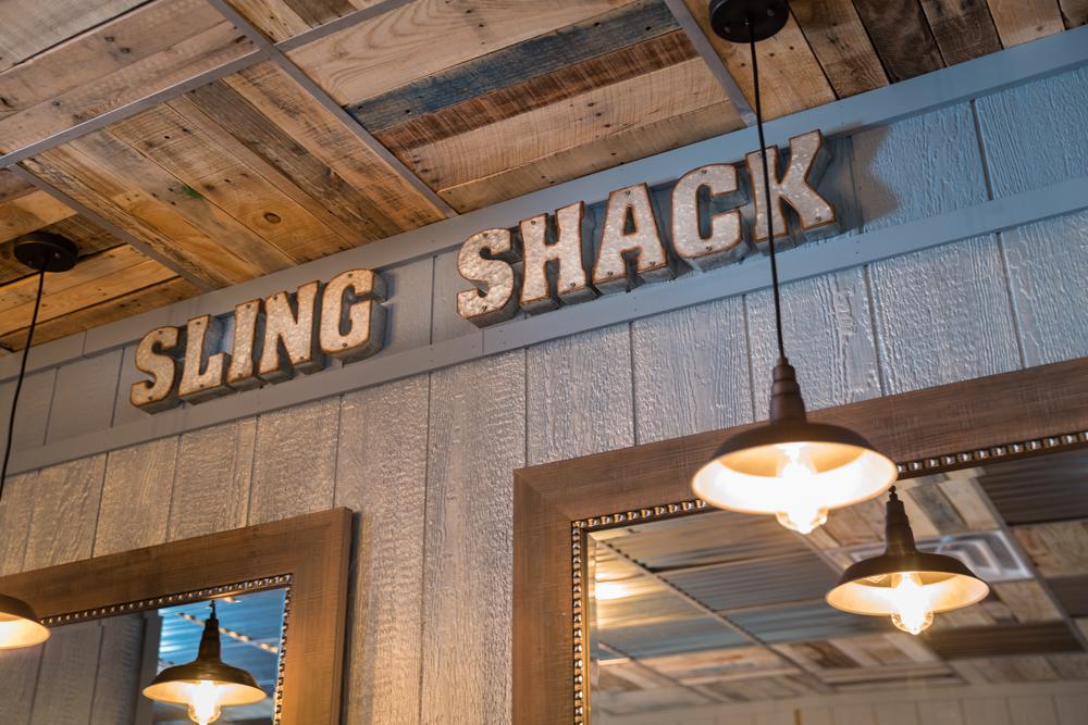 MLP Sling Shack 1